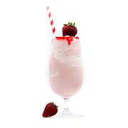 Strawberry Glace