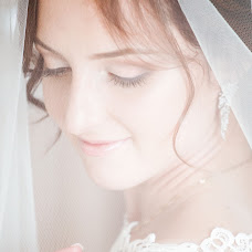Wedding photographer Kira Schastlivaya (kerrylite). Photo of 23.07.2015
