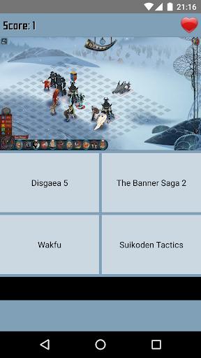 Video Games Quiz 7.1 screenshots 2