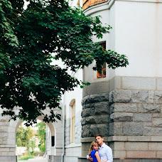 Wedding photographer Alina Shevareva (alinafoto). Photo of 19.10.2017