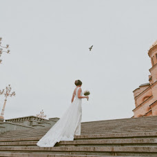 Wedding photographer Bachana Merabishvili (ba4ana). Photo of 04.03.2018
