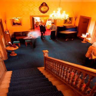 Willington Hall Hotel