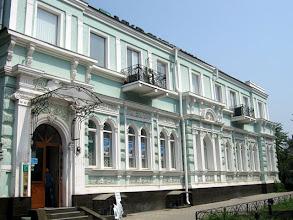 Photo: Дом помещика Бабушкина (ул. Челюскина,8)