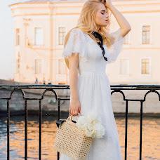 Свадебный фотограф Мария Апрельская (MaryKap). Фотография от 31.07.2019