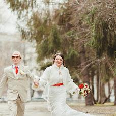 Wedding photographer Aleksandr Beloglazov (necalek). Photo of 10.05.2015