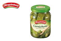 Angebot für Hengstenberg Cornichons klassisch-fein im Supermarkt
