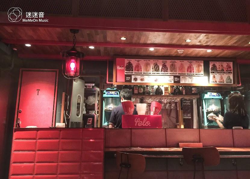 [迷迷日本]  點綴東京夜生活  日本明星打卡名店 不賣酒只賣冰的「yelo」