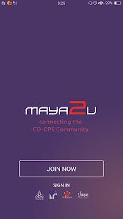 MAYA2U - náhled