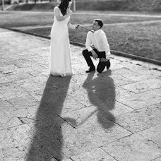 Wedding photographer Tijana Lubura (tijanalubura). Photo of 08.07.2017