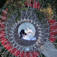 Fotografo di matrimoni Luigi Allocca (luigiallocca). Foto del 18.07.2017