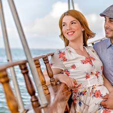 Wedding photographer Konstantinos Mpairaktaridis (konstantinosph). Photo of 16.08.2018