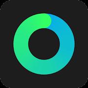iRunner-Fitness application