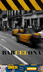 TúTaxi Barcelona screenshot 8