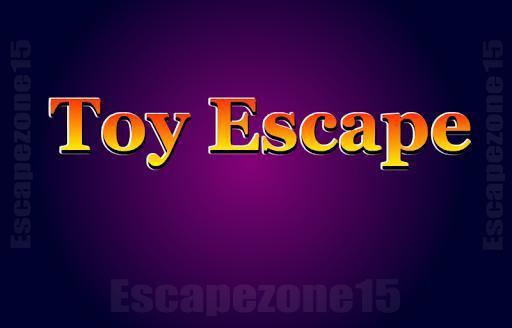 Escape games zone 39