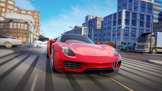 Drive for Speed: Simulator Mod Apk 1.17.1 4