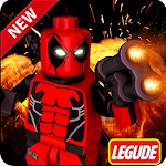 New Tricks For Lego Marvel Deadpool