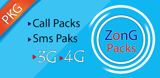 Myzong Internet Packages 3G 4G app (apk) free download for