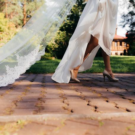 Wedding photographer Aleksandra Gornago (AleksandraGorn). Photo of 26.10.2017