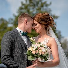 Wedding photographer Nikolay Meleshevich (Meleshevich). Photo of 23.10.2018