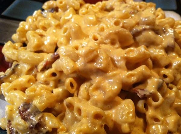 Creamy Bacon/chipotle Mac N Cheese Recipe
