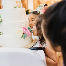 Wedding photographer Yuliya Avdyusheva (avdusheva). Photo of 29.08.2018