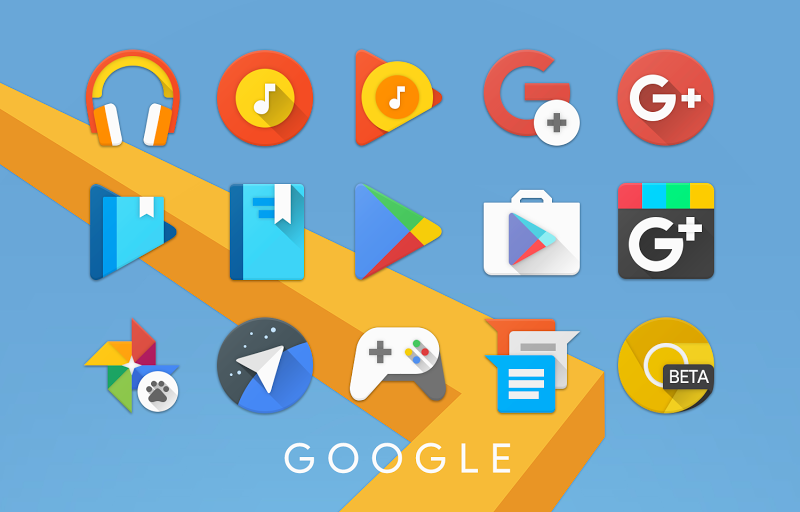 Perfect Icon Pack Screenshot 17