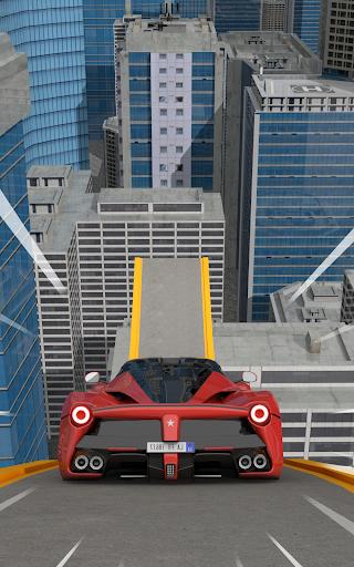 Ramp Car Jumping screenshots 12