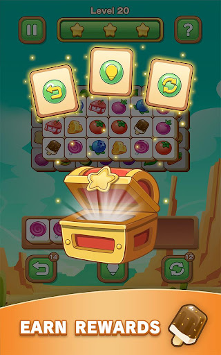 Tile Clash-Block Puzzle Jewel Matching Game 1.0.18 17