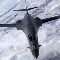 Strategic Bombers: B-1 Lancer icon
