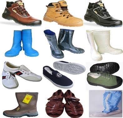 Sự cần thiết của một đôi giày bảo hộ