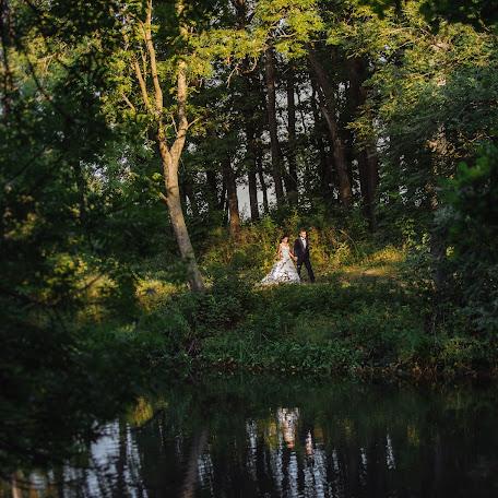 Wedding photographer Yana Macak (Ioanna). Photo of 29.10.2017