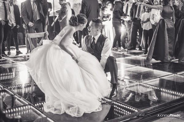 Fotógrafo de bodas Juanma Pineda (juanmapineda). Foto del 22.11.2016