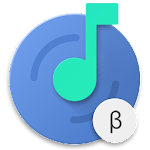 Retro Music Player R - 1.1.031 BETA 8