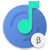 Retro Music Player (Beta)