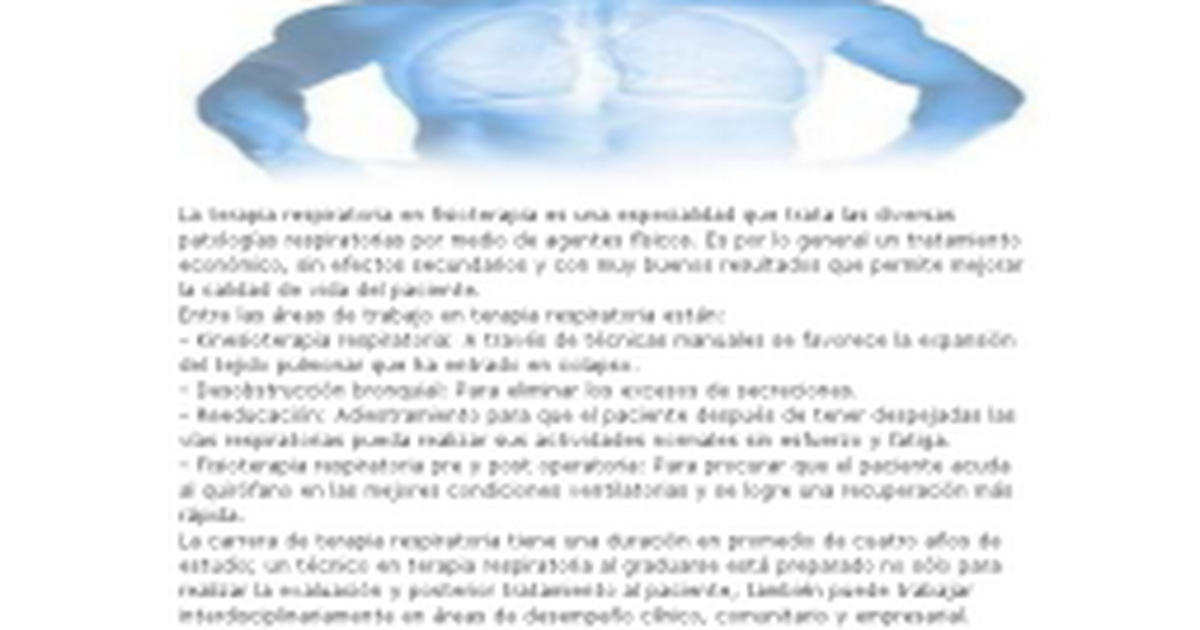 La terapia respiratoria en fisioteRAPIA.docx - Google Docs