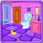Escape Bathroom By Quick Sailor escape games-puzzle library v1 - android apps on google play