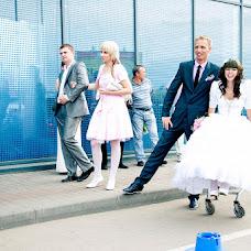 Wedding photographer Zhanna Siseckaya (SisetskayaZhanna). Photo of 01.11.2012