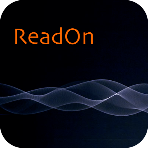 ReadOn (Voice/TTS Reader) Android APK Download Free By Coyote Hills Apps