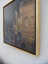 Photo: Goldkastenrahmen für Andre Krigar