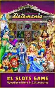 Slotomania - Free Casino Slots v2.9.1
