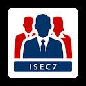 ISEC7 Mobile Exchange Delegate icon