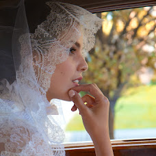 Wedding photographer Svitlana Svetlitsky (svetlitsky). Photo of 10.02.2014