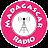 Madagascar Radio logo