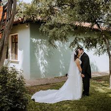 Wedding photographer Gama Rivera (gamarivera). Photo of 26.10.2017
