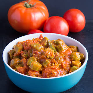 Tomato Curry Without Coconut Recipes.