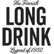 Logo of The Finnish Long Drink