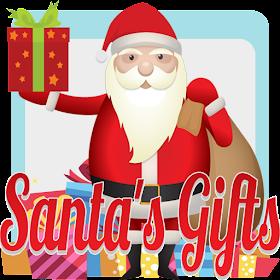 Christmas Santa Gift