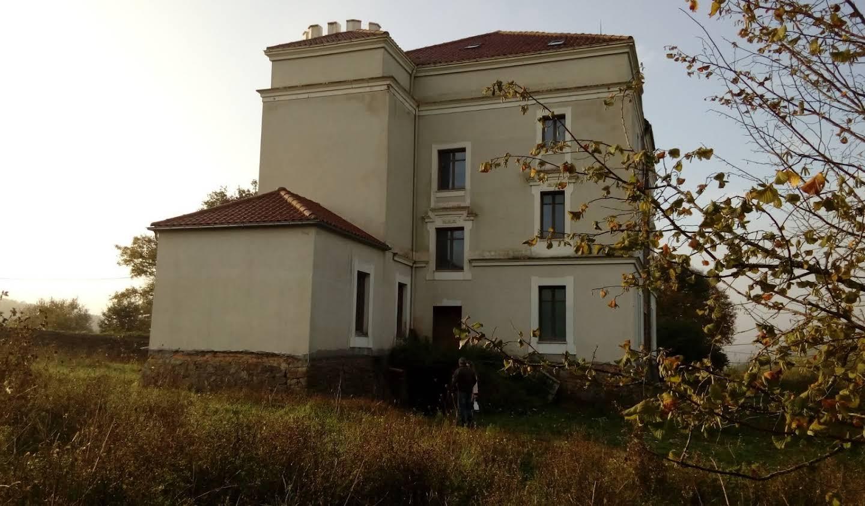 Chalet Biscaye