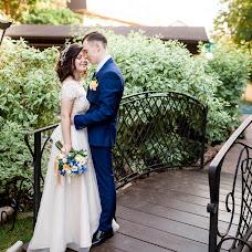 Wedding photographer Aleksandr Fedorenko (Aleksander). Photo of 31.08.2017