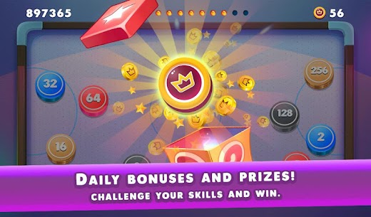 Puxers – The fun brain game 5.5.5 [MOD APK] Latest 2